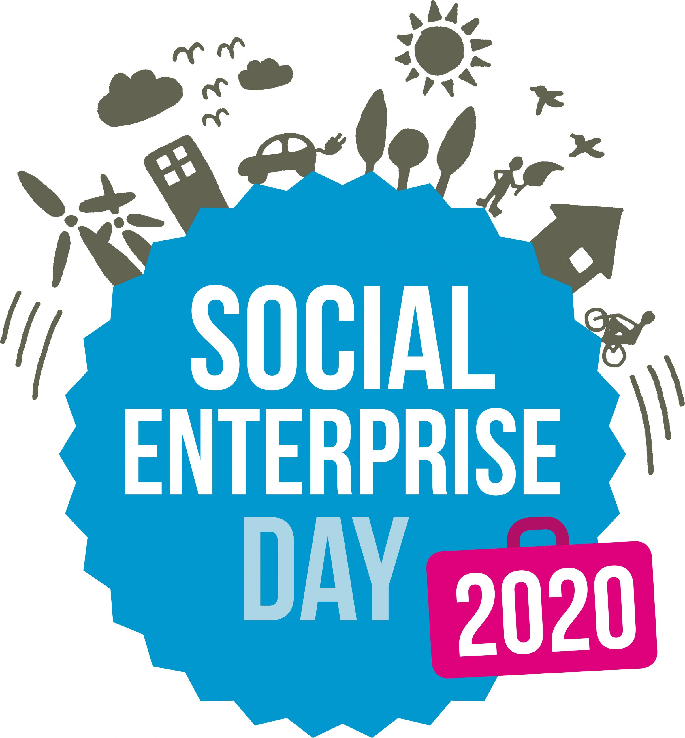 Workshop Challenges of Community Entrepreneurship – Social Enterprise Day 2020