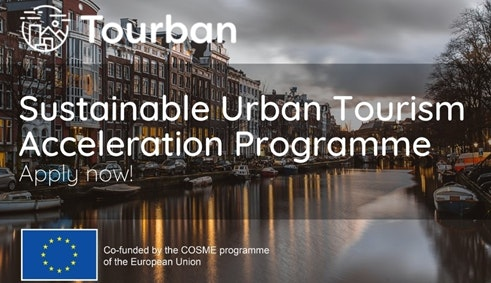 Calling on all creative SMEs in sustainable urban tourism